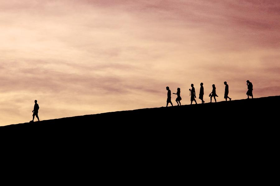 Train the Trainer – II. Meine Rolle als Leitung