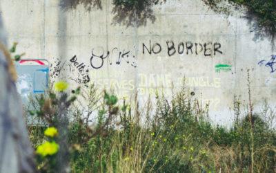 Aufbruch zu neuen Ufern – Grenzen überdenken, Grenzen öffnen
