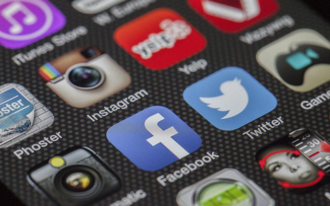 Social Media Marketing für Selbständige – Chancen der Selbstvermarktung im Netz