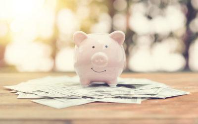 Wie ist Deine Haltung zu Geld?