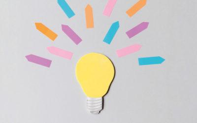 Bring deine Ideen zum Leuchten! Selbständigkeit als Trainer*in, Berater*in, Therapeut*in oder Coach